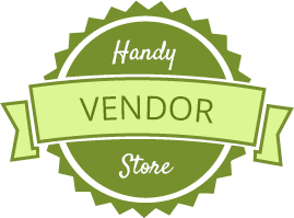New vendor's Shop