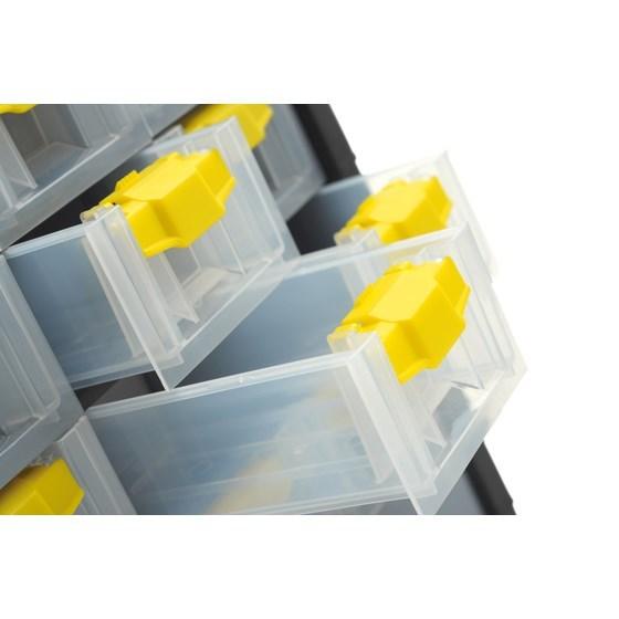 c9121f77a12d9 Závesný box na skrutky 9 priehradok - Bytové doplnky a dekorácie
